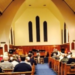 2016 WPCU: 'Singing into Unity' at St. Andrew's Presbyterian Church