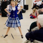 A very successful Ecumenical Ceilidh in 2016, inspired by the presence of our visiting Irish de Margerie speaker. We incorporated First Nations Jingle Dancers, Highland Dance, Irish Dance and folk singers as well. Approximately 250 people were in attendance!