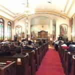 St John's Lutheran, Montreal